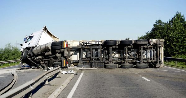 Dissecting Truck Accident Liability in California - Personal Injury Lawyers