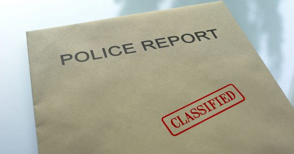 The Police Accident Report and Your Personal Injury Case
