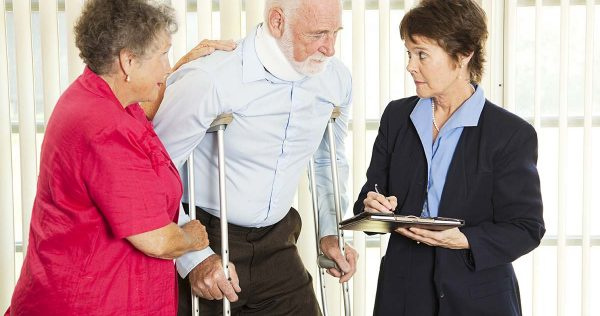 Most Common Types of Personal Injury Cases in California