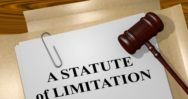 Statute of Limitations in California for Personal Injury