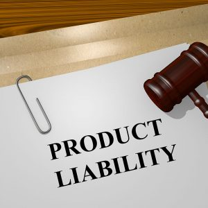 How to Prove a Products Liability Case in California
